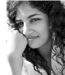 Anoushka Kumar
