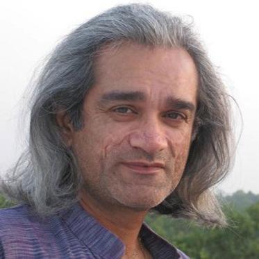 Ashesh Joshi