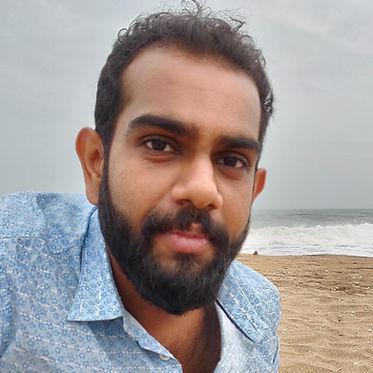 Avinash Raghavan