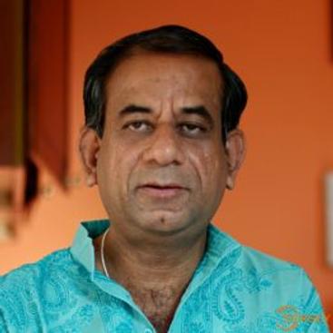 Dr. Alok Pandey