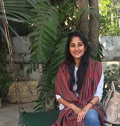 Hiteshree Das