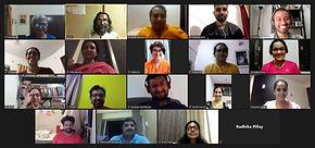Svadhyaya 2 group.jpg