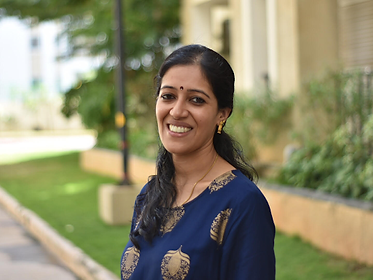 Archana Udaykumar