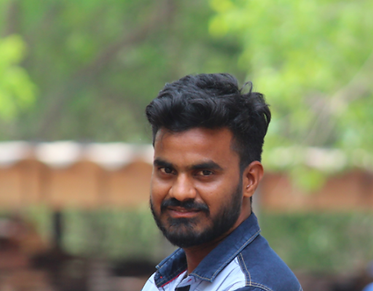Azhaganandhan Veerapan