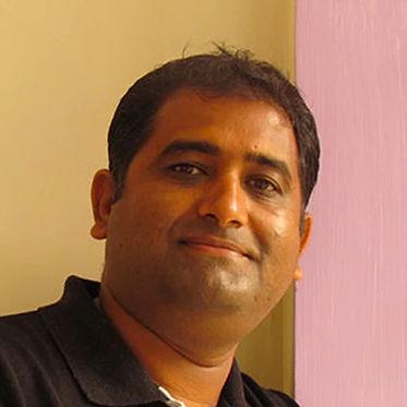 Lalit Kishor Bhati