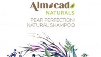 Natural Shampoo - Pear