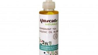 Peppermint Tea Organic Oil