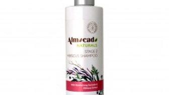 Stage 2 Hibiscus Shampoo