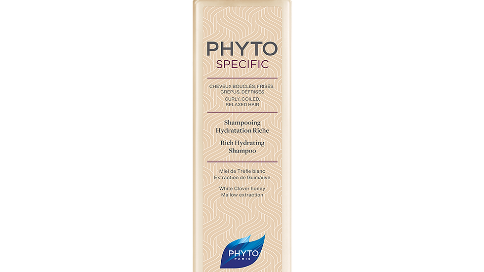 Phytospecific - Rich Hydrating Shampoo