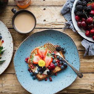 Why you need a nourishing breakfast for your thyroid