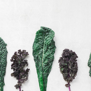 Switch it up With Kale