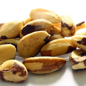 Love your thyroid healthy with this nut