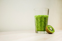 The Green Juice that will Love your Thyroid