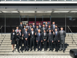 M2の鈴木雄太君が理科大学生賞と奨励賞を受賞しました。