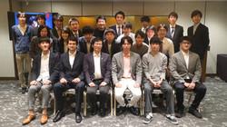 5th anniversary party of Kotsugi lab