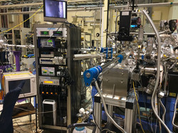 SP-8 BL07LSU 3D nano-ESCAで実験です