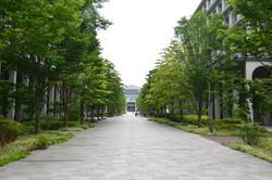 理科大葛飾キャンパス