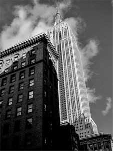 EMPIRE STATE OF MIND