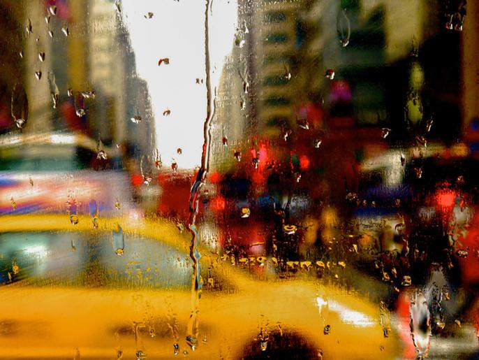 RAIN ON FIFTH AVE 2