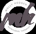 Molly Hodgen Nutritionist