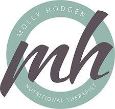 Molly Hodgen Logo