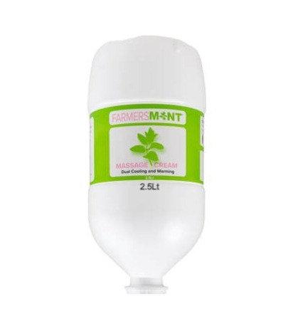 Farmer's Mint (2.5Lt)