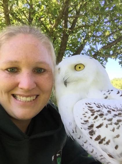 Abbey and Snowy Owl.jpg