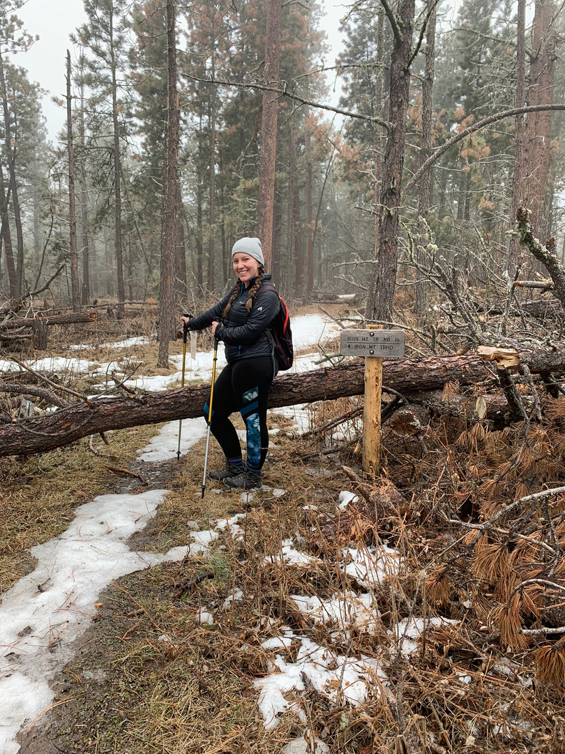 Audra Van Ekeren - Hiking.JPEG