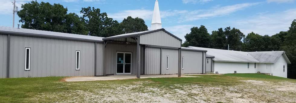 Rea Valley Baptist Church