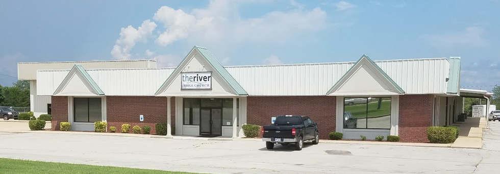 The River Bible Church