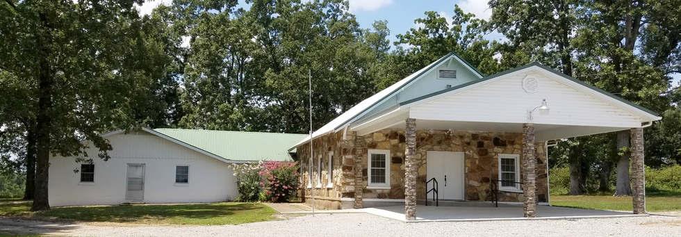 Whiteville Baptist Church