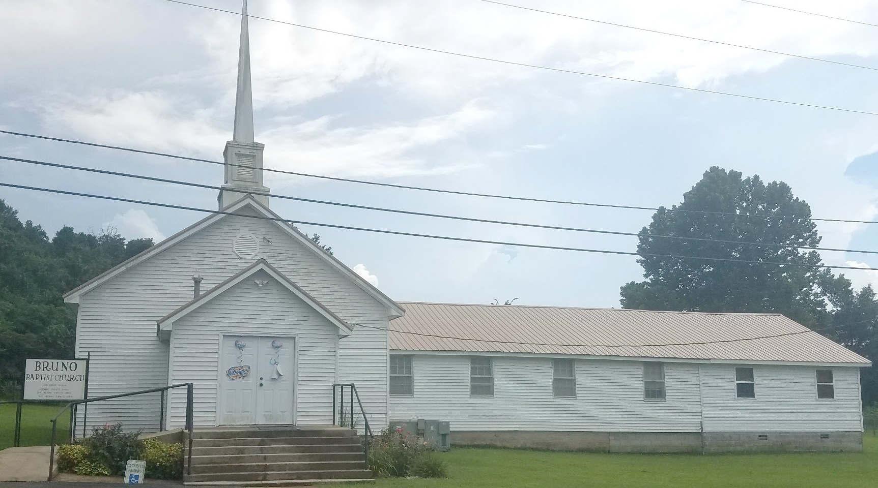 Bruno Baptist Church