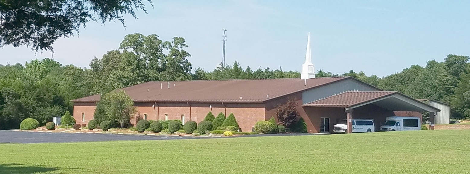 Mountain Home Baptist Church