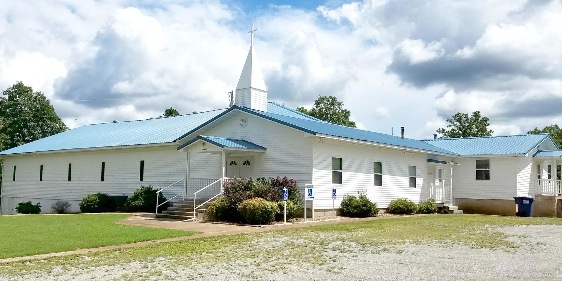 First Baptist Church, Henderson