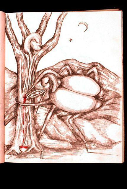 drawings journal entries (1)