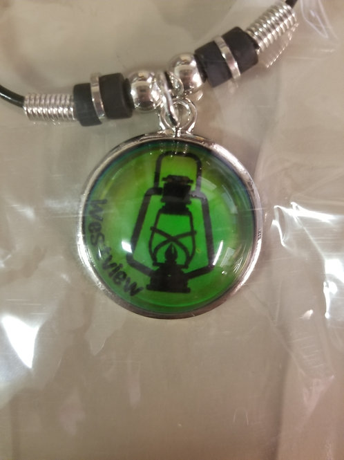 Lantern Mood Necklace