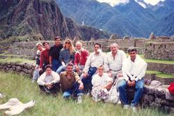 FUNDADORES DE AREGALA MACHUPICCHU