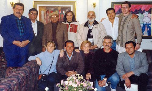 CUSCO 1996