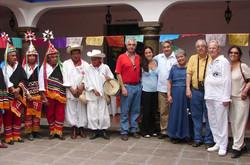 PAPANTLA 2004 - MEXICO