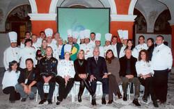 AREQUIPA 2010