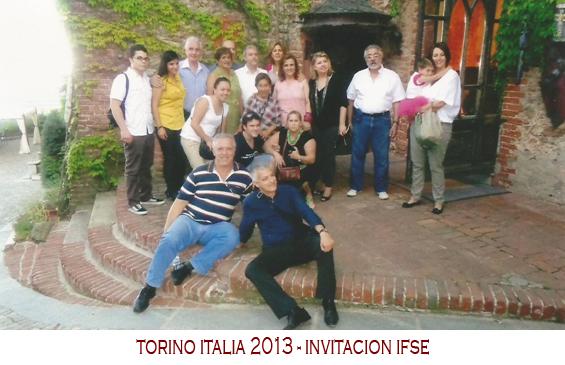 ITALIA - TORINO