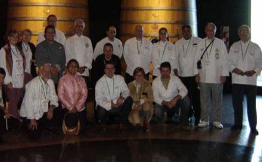 Mendoza 2006 ENO-CULINARY - EXPO