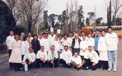 CORDOBA ARGENTINA 2000