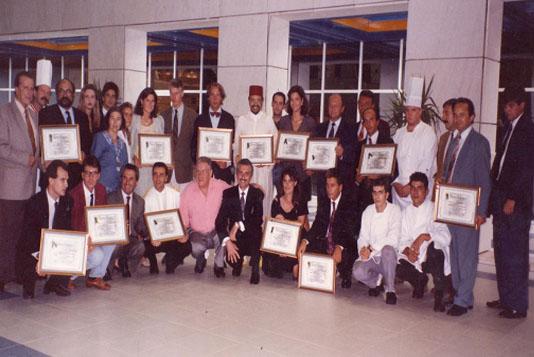 SEVILLA ESPAÑA 1992