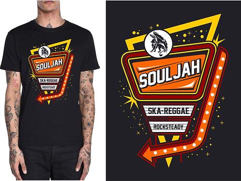 T-SHIRT SOULJAH