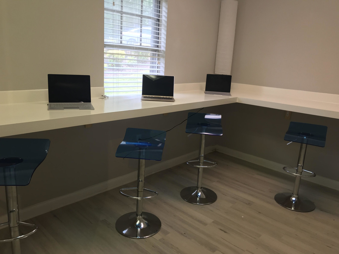 Computer / Business Room