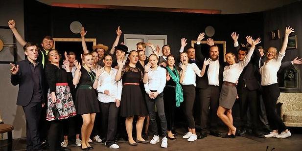 Jugend des Theaterkreises Bortfeld gewinnt Gertrud-Böhnke-Preis