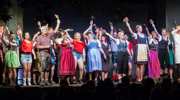 28.100 Euro für mobile Bühne - Theaterkreis Bortfeld geht in die Zukunft