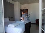 Limpieza de hoteles en Marbella