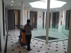 Limpieza de empresas en Málaga